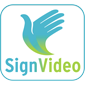 SignVideo - Deaf BSL service